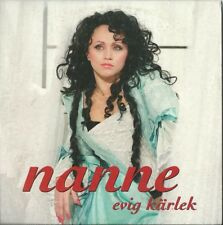 "Nanne ""Evig Kärlek"" Pre Sellection Sweden Eurovision 2003  5 track"