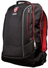 "MSI 15""-17"" Standard Bag Gaming Laptop Backpack"