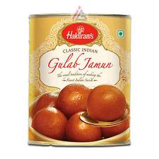 Haldirams - Gulab Jamun - 1Kg