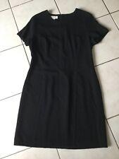 Robe MEXX taille 42 noire très bon état 45% Laine