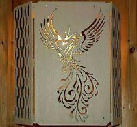 Sauna lampenschirm