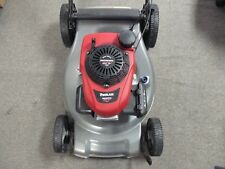 """Poulan 21"""" Self-Propelled Honda Gcv160 Lawn Mower pick up only no shipping"""