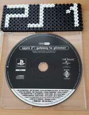 Spyro 2: Gateway to Glimmer Promo Disc para PlayStation PSX ps1