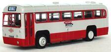 23323 EFE RF AEC REGAL IV metro-cammell BUS VALLIANT Silverline 1:76