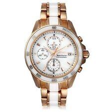 Relojes de pulsera Seiko de acero inoxidable para mujer