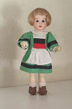 SFBJ  247   29 cm                   Poupée Ancienne  Reproduction  Antique doll