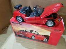 BMW Z3 Roadster High Quality Diecast Model Car 1:18