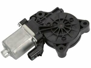 For 2017-2020 Chevrolet Express 2500 Window Motor Front Left AC Delco 23577NQ