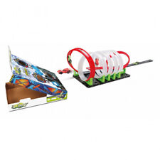 BBurago - Gogears Extreme Hyper & Boucle Incl. 2 Voitures Rennauto une Chemin