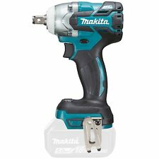 Makita DTW285Z 18V LXT Li-ion 1/2in brushless impact wrench body 3 year warranty