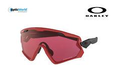 1330274295 Oakley OO9418 Viento Chaqueta 2.0 - Diseñador Gafas De Sol Con Estuche  (Todos los Colores)