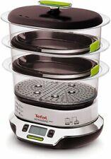 Tefal Vitacuisine Compact VS400315 electronic steamer