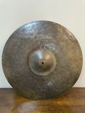 More details for meinl byzance extra dry medium ride cymbal 20