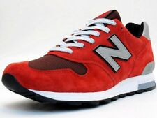NEW NEW BALANCE M1400CT CLASSIC RED/WHITE SIZE 10.5 MADE IN USA MSRP $199.99