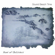Band Of Outsiders : Sound Beach Time CD (2017) ***NEW*** FREE Shipping, Save £s