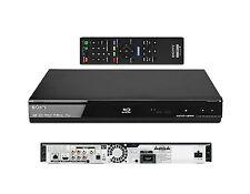 Multiregion Sony BDP-S360 Blu-Ray DVD Player FULL HD USB Bravia FREE HDMI INCLUD