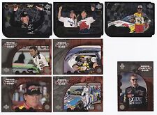 1999 Upper Deck RTTC ROAD TO THE CUP GOLD LEVEL 3 #RTTC6 Jeremy Mayfield BV$6.25