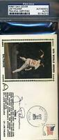 Jim Palmer Signed 1979 Ws Fdc Psa/dna Autograph