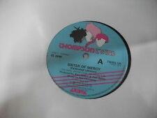 """Thompson Twins – Sister Of Mercy ' 12 """" N.MINT  1984"""