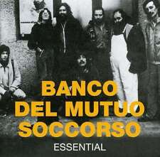 Essential - Banco Del Mutuo Soccorso CD EMI MKTG