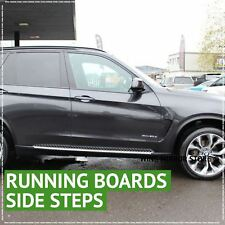 Running Boards, Side Steps for BMW X5 / f15 2013-2018