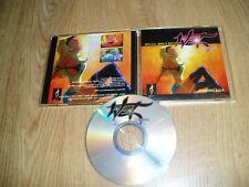 AMIGA CD  WET THE SEXY EMPIRE promotion