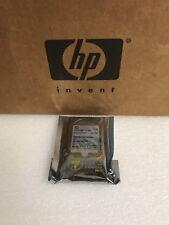 "HP EG0600FCVBK 693569-003 600GB 10K 6G 2.5"" SAS SC HARD DRIVE G8 G9 9WG066-035"