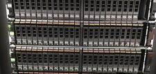 IBM 2076-224 Storwize V7000 SFF Expansion Enclosure *No Drives Installed*