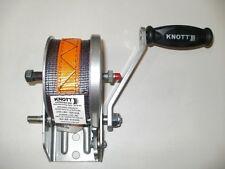 Triton 18344 600 Lb PWC Trailer Winch with Strap and Handle