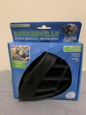 Baskerville Ultra Muzzle/Museliere Size 5
