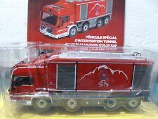 N° 21 MAN Type TGS 35.540 Camion Pompier 1/43 Neuf en boite