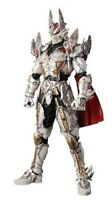 New Garo Ultimate Soul White Night Knight Dan Bandai Figure