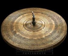 "Sabian Artisan Elite Hi Hat Cymbals 16"" - A1602EN"