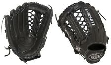 "LHT Lefty Louisville FG2514-BK127 12.75"" 125 Series Slowpitch Softball Glove"