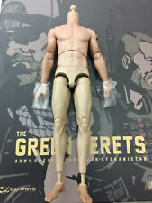 Damtoys 78057 Green Beret  ( Expo. edition)  - 1:6th Scale Nude Body