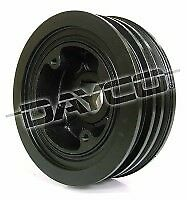 POWERBOND HARMONIC BALANCER for TOYOTA LANDCRUISER 4.5L 1FZ-FE