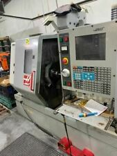 Haas Sl 20 Cnc Lathe 2004 Tailstock Known Issues