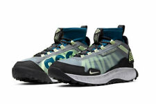 Nike ACG Zoom Terra Zaherra Shoes AVAITOR GREY/VOLT CQ0076-001 Mens DOUBLE BOXED