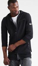 Nike Kyrie Dry MVP Black Basketball Jacket Small