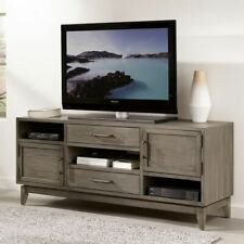 Riverside Home Entertainment 66-Inch TV Console RETAIL $ 1,739 FREE SHIPPING