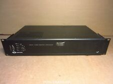 Crestron AV2 2807607 Audio-Video Control Processor EXCLUDING MODULES / BOARDS