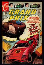 1969 Charlton Grand Prix #28  FN/VF