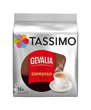 Tassimo Gevalia Espresso (32 T-Discs - 2 paquetes)