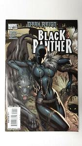 BLACK PANTHER #1 1st Printing - Shuri                       / 2009 Marvel Comics