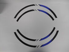 """DIRTBIKE MOTOCROSS RIM WHEEL DECALS GRAPHICS 19 """" 21 """" FRONT REAR YZ YZF 250 450"""