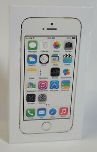 Brand New Fast shipping Apple iPhone 5s - 16GB - Gold (Unlocked) A1533 (GSM)