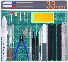 Gundam Model Tool Kit Gunpla Tools Set Modeler Basic Tool Craft Set Hobby Tools
