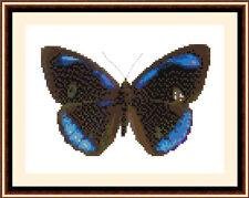 Butterfly 8502, Cross Stitch Kit