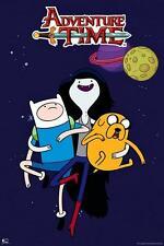 Adventure Time : Marceline - Maxi Poster 61cm x 91.5cm (new & sealed)
