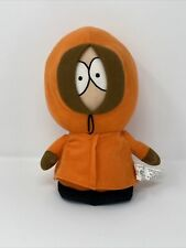 """South Park KENNY McCormick Plush Stuffed Toy 2008 Comedy Central 12"""""""